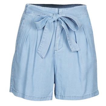 Shorts & Βερμούδες Vero Moda VMMIA Σύνθεση: Viscose / Lyocell / Modal,Lyocell