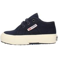 Παπούτσια Παιδί Χαμηλά Sneakers Superga 2750S0005P0933 Blue
