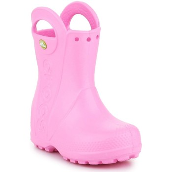 Γαλότσες Crocs Handle It Rain Boot Kids 12803-612