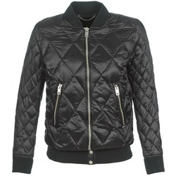 Υφασμάτινα Γυναίκα Σακάκι / Blazers Diesel W-TRINA Black
