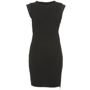 Υφασμάτινα Γυναίκα Κοντά Φορέματα Diesel D-ANNINA Black