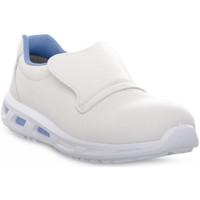 Παπούτσια Άνδρας παπούτσι ασφαλείας  U Power BLANCO S2 SRC Bianco