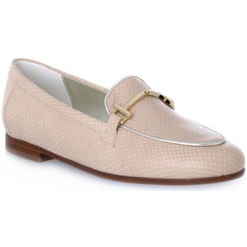 Παπούτσια Γυναίκα Μοκασσίνια Frau WHPS NUDE Rosa