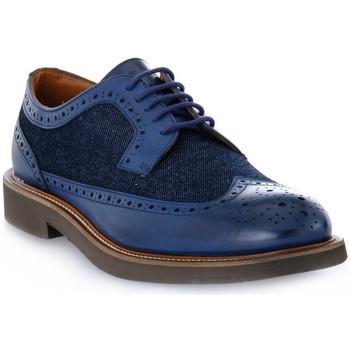 Παπούτσια Άνδρας Derby Frau SIENA JEANS BLU Blu