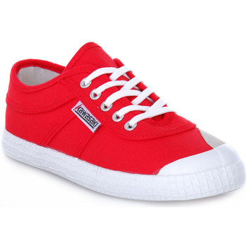 Xαμηλά Sneakers Kawasaki FIERY RED