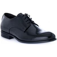 Παπούτσια Άνδρας Derby Exton BRASIVATO NERO Nero