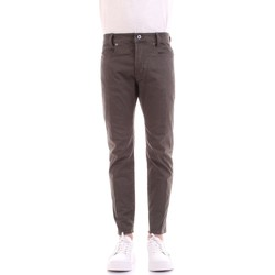 Υφασμάτινα Άνδρας Παντελόνια Chino/Carrot G-Star Raw D16852-C072 Asfalto
