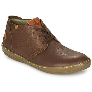 Παπούτσια Άνδρας Μπότες El Naturalista METEO Brown