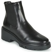 Παπούτσια Γυναίκα Μπότες Unisa JEROME Black