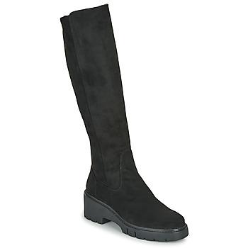 Παπούτσια Γυναίκα Μπότες για την πόλη Unisa JELIZA Black