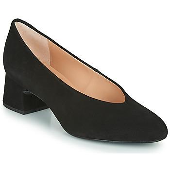 Παπούτσια Γυναίκα Γόβες Unisa LOREAL Black