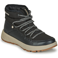 Παπούτσια Γυναίκα Snow boots Columbia SLOPESIDE VILLAGE OMNI HEAT MID Black