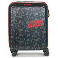 Τσάντες Valise Rigide American Tourister FUNLIGHT STAR WARS SPINNER 55 CM Grey