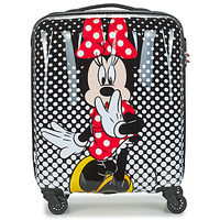 Τσάντες Valise Rigide American Tourister DISNEY LEGEND DOTS SPINNER 55 CM Multicolour