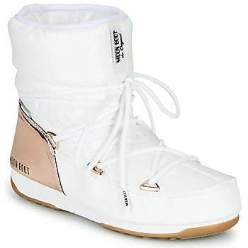 Μπότες για σκι Moon Boot MOON BOOT LOW ASPEN WP