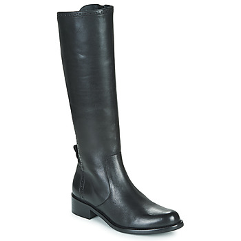Παπούτσια Γυναίκα Μπότες για την πόλη Myma KOALA Black