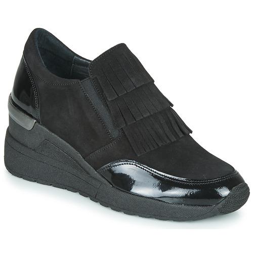 Παπούτσια Γυναίκα Derby Myma KALA Black