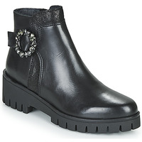 Παπούτσια Γυναίκα Μπότες Myma KAOLI Black