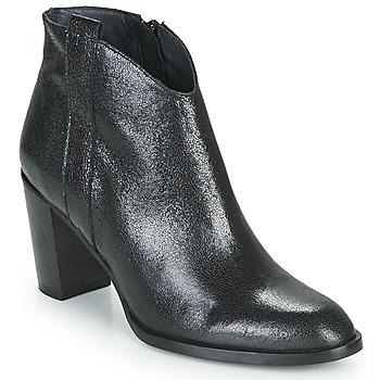 Παπούτσια Γυναίκα Μποτίνια Myma KAIOLA Black
