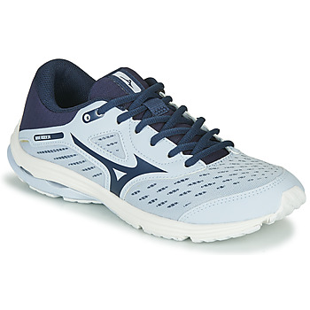 Παπούτσια για τρέξιμο Mizuno WAVE RIDER JR ΣΤΕΛΕΧΟΣ: Ύφασμα & ΕΠΕΝΔΥΣΗ: Ύφασμα & ΕΣ. ΣΟΛΑ: Ύφασμα & ΕΞ. ΣΟΛΑ: Συνθετικό