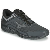 Παπούτσια Άνδρας Τρέξιμο Mizuno WAVE IBUKI 3 GTX Black