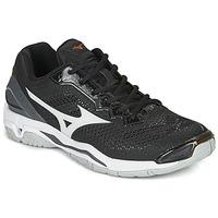 Παπούτσια Άνδρας Sport Indoor Mizuno WAVE PHATOM 2 Black