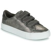 Παπούτσια Γυναίκα Χαμηλά Sneakers No Name ARCADE STRAPS Grey