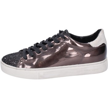 Xαμηλά Sneakers Crime London sneakers pelle sintetica glitter