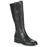 Παπούτσια Κορίτσι Μπότες για την πόλη Acebo's 9864-NEGRO-T Black