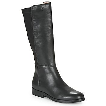 Μπότες για την πόλη Acebo's 9864-NEGRO-T ΣΤΕΛΕΧΟΣ: Δέρμα & ΕΠΕΝΔΥΣΗ: Δέρμα & ΕΣ. ΣΟΛΑ: & ΕΞ. ΣΟΛΑ: Καουτσούκ
