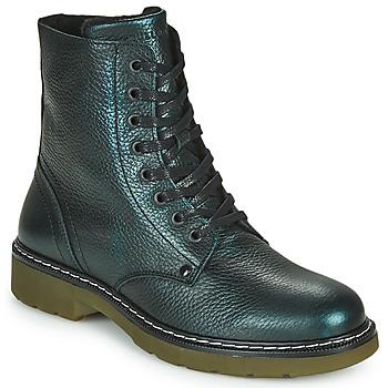 Παπούτσια Κορίτσι Μπότες Bullboxer AOL501E6LGPETR Green