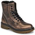 Μπότες Bullboxer AOL501E6LGCHAM