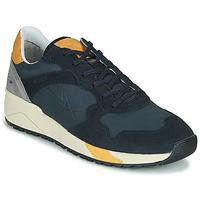 Παπούτσια Άνδρας Χαμηλά Sneakers Allrounder by Mephisto SPLIFF Black