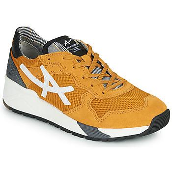 Παπούτσια Γυναίκα Χαμηλά Sneakers Allrounder by Mephisto VITESSE Yellow
