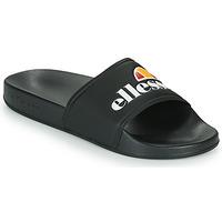 Παπούτσια Άνδρας σαγιονάρες Ellesse FILIPPO SYNT Black