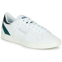 Παπούτσια Άνδρας Χαμηλά Sneakers Ellesse LS-80 Άσπρο