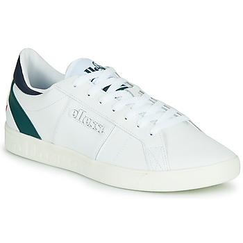 Xαμηλά Sneakers Ellesse LS-80 ΣΤΕΛΕΧΟΣ: Δέρμα & ΕΠΕΝΔΥΣΗ: Ύφασμα & ΕΣ. ΣΟΛΑ: & ΕΞ. ΣΟΛΑ: Καουτσούκ