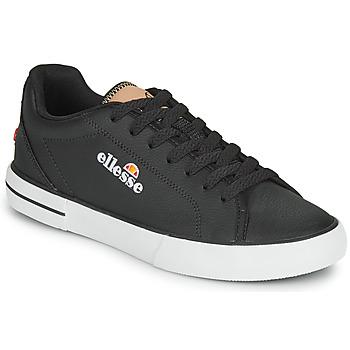 Xαμηλά Sneakers Ellesse TAGGIA LTHR ΣΤΕΛΕΧΟΣ: Δέρμα & ΕΠΕΝΔΥΣΗ: Ύφασμα & ΕΣ. ΣΟΛΑ: & ΕΞ. ΣΟΛΑ: Καουτσούκ