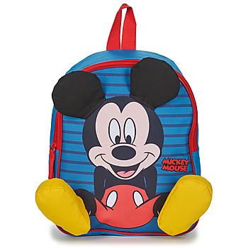 Τσάντες Αγόρι Σακίδια πλάτης Disney BACKPACK MICKEY Multicolour