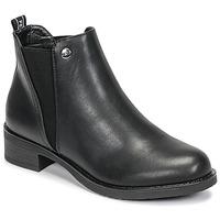 Παπούτσια Γυναίκα Μπότες Les Petites Bombes AKINA Black