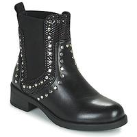 Παπούτσια Γυναίκα Μπότες Les Petites Bombes ALONA Black