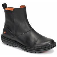 Παπούτσια Γυναίκα Μπότες Art MISANO Black