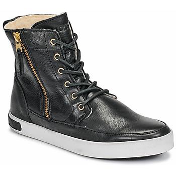Ψηλά Sneakers Blackstone –