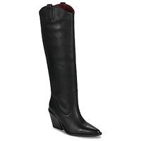 Παπούτσια Γυναίκα Μπότες για την πόλη Bronx NEW KOLE Black