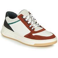 Παπούτσια Γυναίκα Χαμηλά Sneakers Bronx OLD COSMO Άσπρο