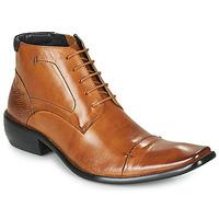 Παπούτσια Άνδρας Μπότες Kdopa KYRIAKOS Camel