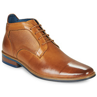 Παπούτσια Άνδρας Μπότες Kdopa BRINO Camel