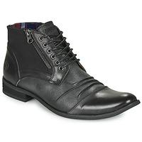 Παπούτσια Άνδρας Μπότες Kdopa TOM Black