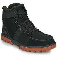 Παπούτσια Άνδρας Μπότες DC Shoes WOODLAND Black