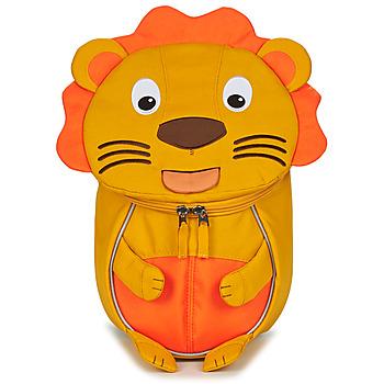 Τσάντες Παιδί Σακίδια πλάτης Affenzahn LENA LION Orange